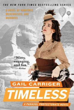 Timeless (Paperback)