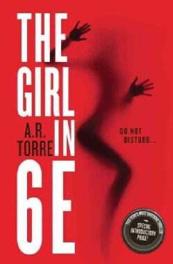 The Girl in 6E (Hardcover)