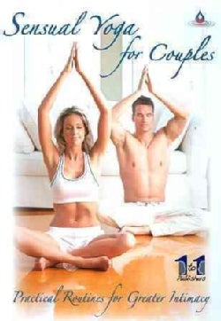Intimacy Spa: Sensual Yoga for Couples (DVD)