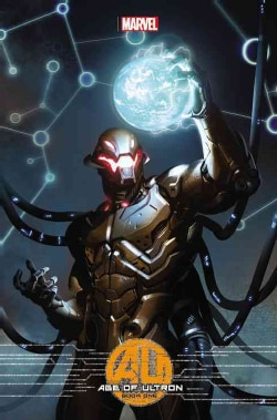 Age of Ultron Companion (Paperback)
