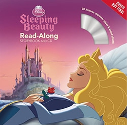 Sleeping Beauty Read-Along