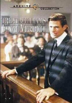 Final Verdict (DVD)