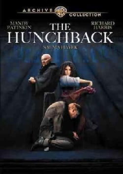 The Hunchback (DVD)
