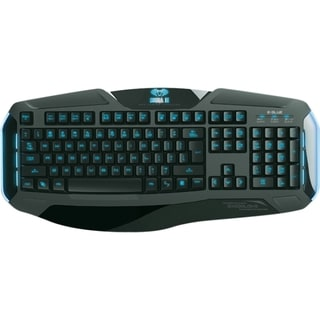 E-Blue Cobra II Advanced Gaming Keyboard