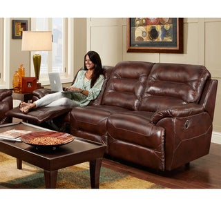 Franklin Freedom Chocolate Motion Sofa