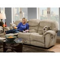 Franklin Havanna Platinum Motion Sofa