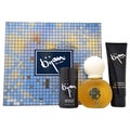 Bijan Men's Fragrance 3-piece Gift Set