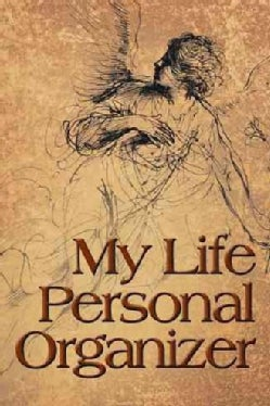 My Life Personal Organizer (Hardcover)