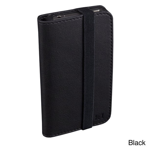 HEX Code Wallet for iPhone 4/4S