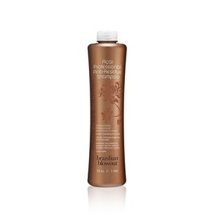 Brazilian Blowout 34-ounce Anti-Residue Shampoo
