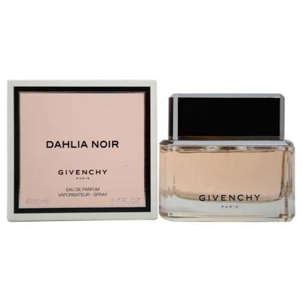 Givenchy Dahlia Noir Women's 1.7-ounce Eau de Parfum Spray