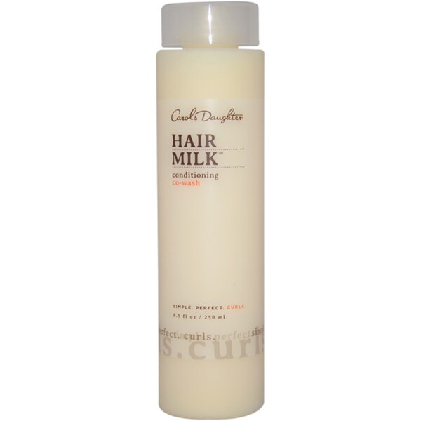 Carol's Daughter Hair Milk 8.5-ounce Conditioning Co-Wash