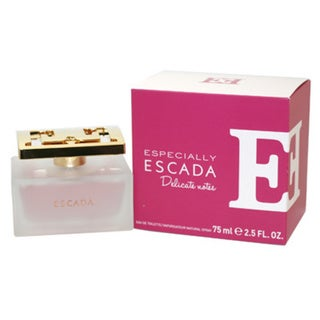 Escada Especially Delicate Notes Women's 2.5-ounce Eau de Toilette Spray