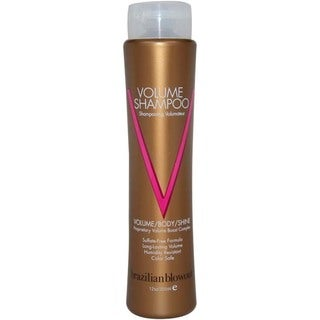 Brazilian Blowout 12-ounce Volume Shampoo