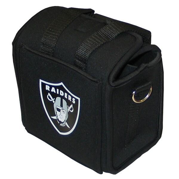 NFL Oakland Raiders Neoprene Can Tote 12078223