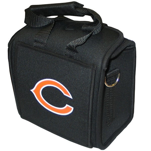 NFL Chicago Bears Neoprene Can Tote 12078264