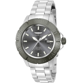 Invicta Men's 14050 Pro Diver Stainless Steel Quartz Watch
