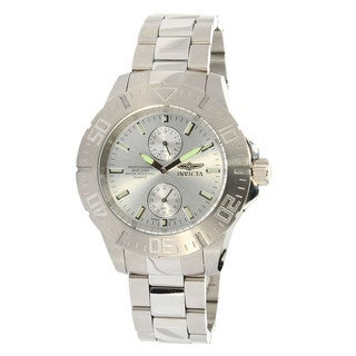 Invicta Men's 14056 Pro Diver Multi Function Stainless Steel Watch