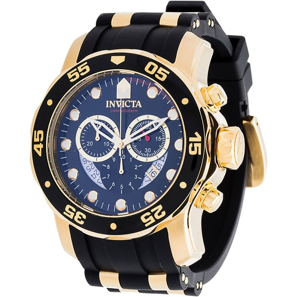 Invicta Men's 6981 Pro Diver Stainless Steel Watch