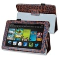 BasAcc Stand Leather Case for Amazon Kindle Fire HD 7-inch