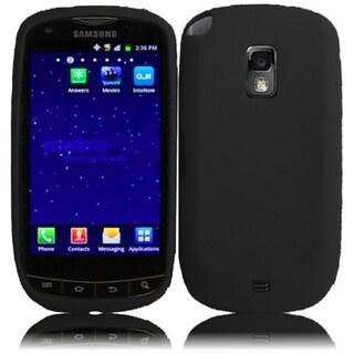 BasAcc Black Case for Samsung Galaxy S Lightray 4G R940
