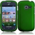 BasAcc Dark Green Case for Samsung Galaxy Centura S738C/ S730G