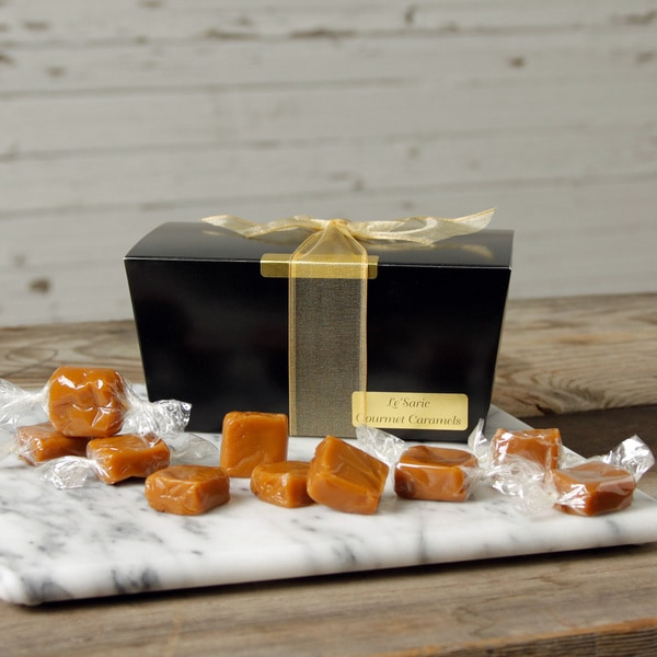 Le'Saric Old Fashioned Butter Caramels (2 pounds)