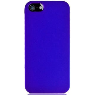 BasAcc Blue Case for Apple iPhone 5/ 5S