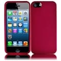 BasAcc Rose Pink Case for Apple iPhone 5/ 5S