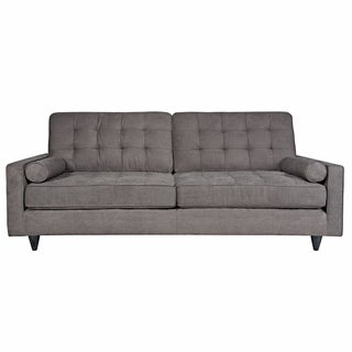 angelo:HOME Laura Sofa in Parisian Smoky Gray