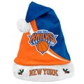 NBA New York Knicks Polyester Swoop Santa Hat