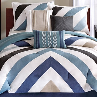 Madison Park Midland 7-piece Comforter Set