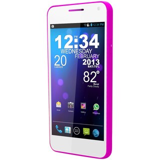 BLU Vivo 4.3 GSM Unlocked Dual SIM Android Phone