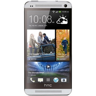 HTC One 32GB Verizon CDMA Android Phone (Refurbished)