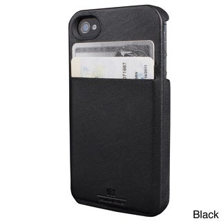 HEX Solo Wallet for iPhone 4/4S