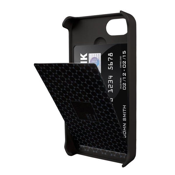 HEX Stealth Case for iPhone 4/4S