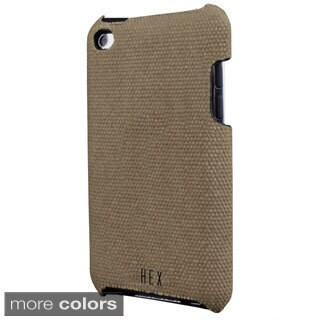 HEX Core Case for iPod Touch 4