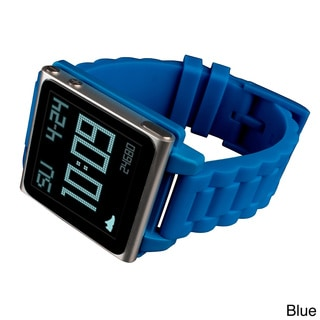Hex Vision Plastic Watch Band for iPod Nano Gen 6