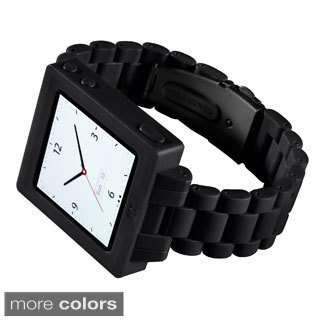 Hex Icon iPod Nano Gen 6 Watch Band