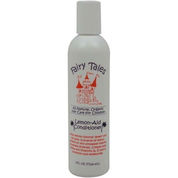 Fairy Tales Kid's Lemon-Aid 8-ounce Conditioner