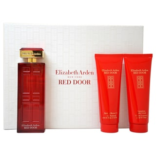 Elizabeth Arden Red Door Women's 3-piece Fragrance Gift Set