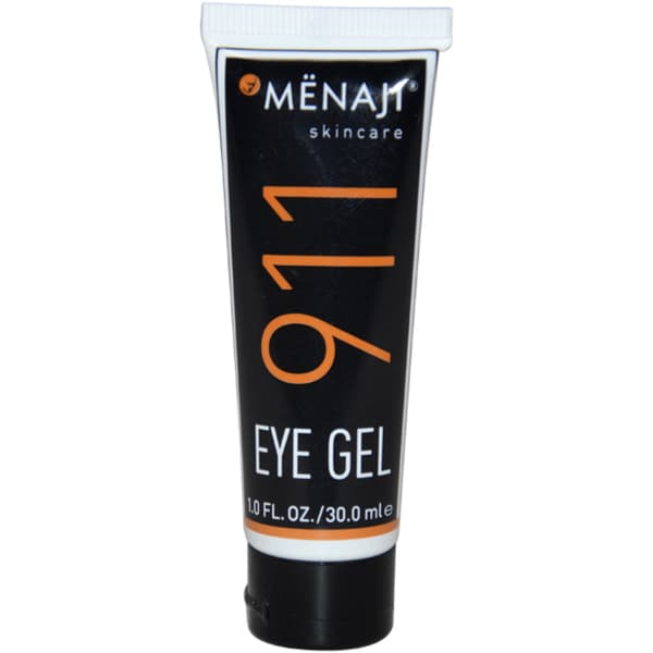 Menaji Skincare 911 1-ounce Eye Gel