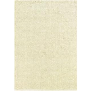 Super Indo-Colors Kasbah White Wool Rug (8' x 11')