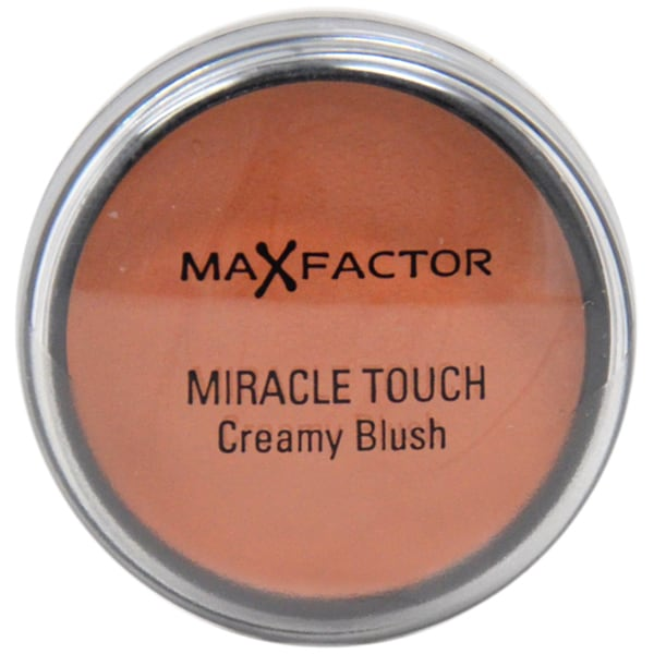Max Factor Miracle Touch Soft Copper Creamy Blush