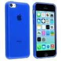 BasAcc Blue TPU Case for Apple iPhone 5C