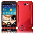 BasAcc Hot Pink Case for Samsung Galaxy Note N7000/ i717/ i9220
