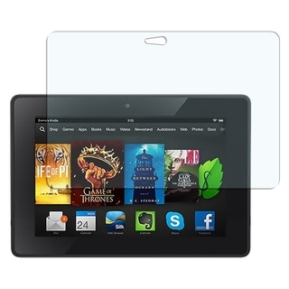 BasAcc Anti-glare Screen Protector for Amazon Kindle Fire HDX 7-inch