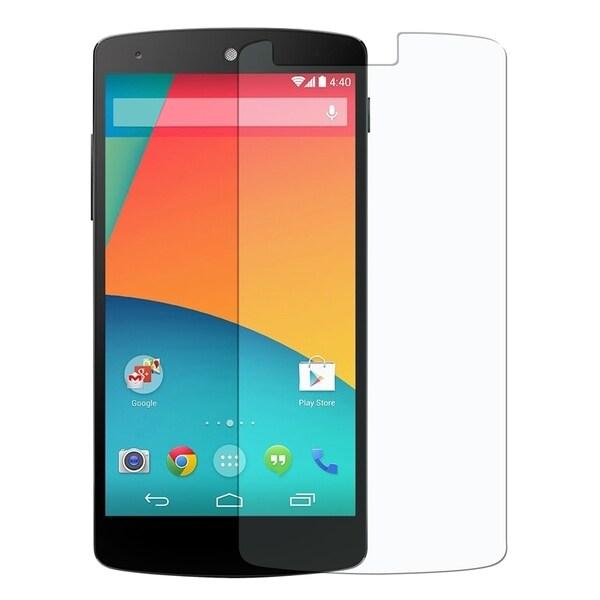 BasAcc Anti-glare Screen Protector for LG Nexus 5 E980