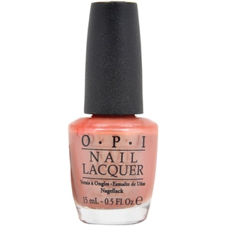 OPI Nomad's Dream Nail Lacquer