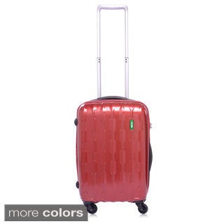 Lojel Arrowhead 22-inch Hardside Small Carry-on Spinner Upright Suitcase